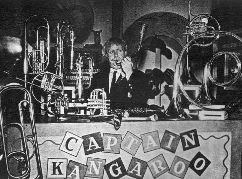 Picture Association - Page 3 CaptainKangaroo