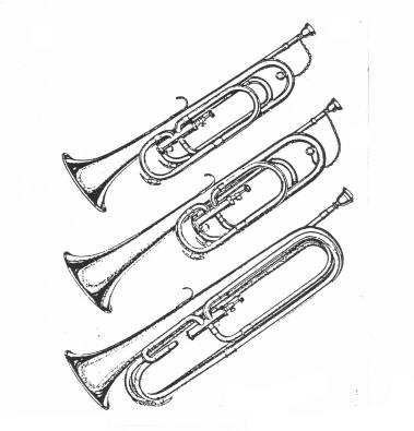North American Bugle Manufacturers and Distributors Since 1900